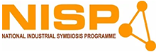 National Industrial Symbiosis Programme Logo